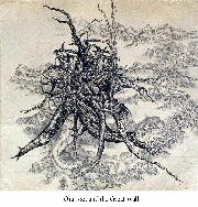 The Cradle of New Chinese Ink Painting Movement