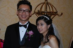 Annie and Alan Leong