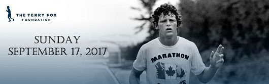 Terry Fox Run 2017