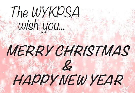 Merry Christmas from WYKPSA